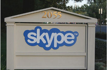 Report: Microsoft Close To Buying Skype For $8 Billion