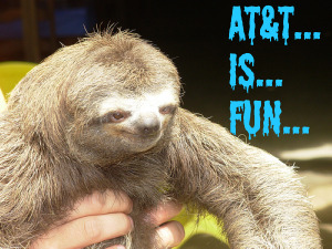 Join The Class Action Against AT&T's Slothly DSL Speeds