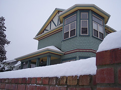 Tips To Sell Your Home During Cold Months