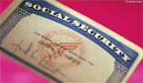 Can I Change My Social Security Number?
