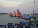 Citing Fuel Costs, Southwest Will Cut Flights Next Year