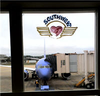 Southwest Airlines Grounds 42 Planes, Suspends Workers