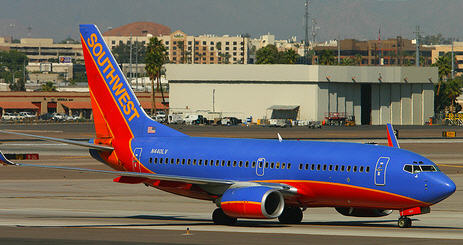 Southwest Airlines Takes Flying Unsafe Planes Seriously