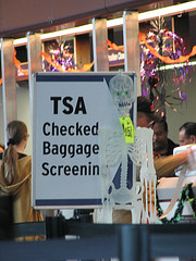 Seattle-Area Restaurant Refuses To Serve TSA Agents