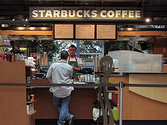 Why Your Starbucks Barista Hates You