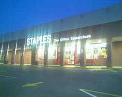Staples Canada Accused Of Selling Computers With Old User Data On Hard Drive