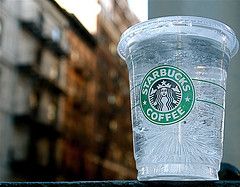 How To Drink At Starbucks Without Getting Fat