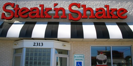 Steak 'N Shake Manager Denies Drive-Thru Service To Deaf Mother