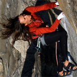 United Loses $12,418.28 Of Famous Rock Climber Steph Davis's Gear