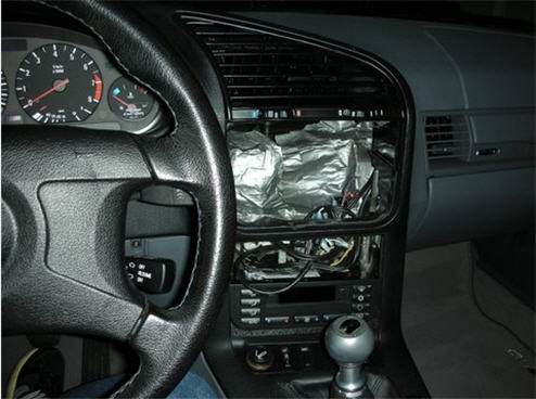 Car Stereo Company Tries To Install GPS, Causes $12,398.54 Damage To Your Car