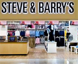Steve & Barry's Going Out Of Business Sale