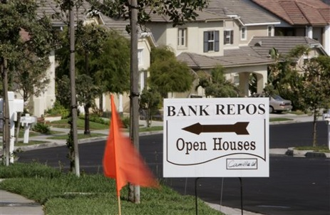 House Tackles Subprime Meltdown, Amends Truth In Lending Act