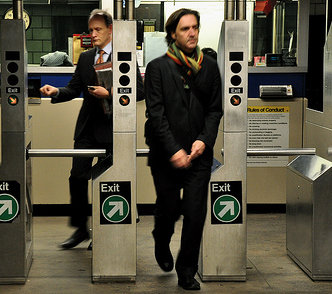 Get Full Access To NYC Subways For $27
