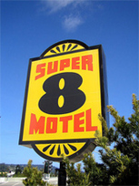 Canceling Super 8 Reservation Somehow Leads To More Reserved Rooms