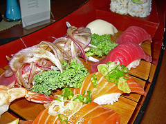 Man Sues All-You-Can-Eat Sushi Joint Because He Didn't Want To Eat Rice