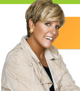 Got Questions For Suze Orman? Please Share…