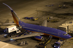 Southwest Finishes Dead Last In On-Time Arrivals