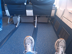 How To Always Get An Exit Row Seat