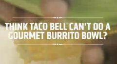 Will Taco Bell's Cantina Bell Menu Make You Feel Less Guilty For Bingeing At 2 A.M.?