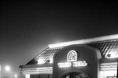 Guilt-Stricken Taco Bell Robber Returns Stolen Money