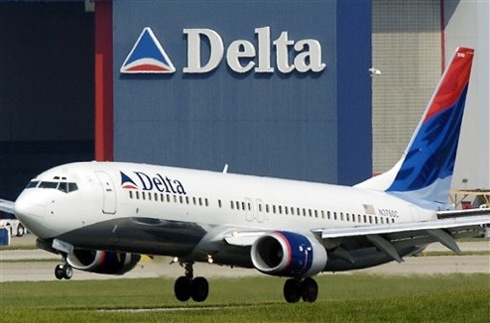Delta: Sorry Your Lung Collapsed, But You Should Have Used Your Voucher Sooner