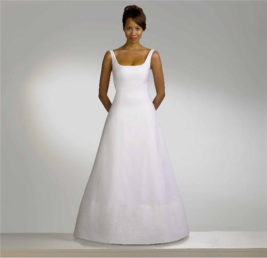 aba1c9eedf97 Would You Buy Your Wedding Dress At Target  – Consumerist
