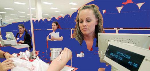 Walmart Replaces Smocks With Target Style Uniform Consumerist