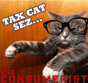 Donate To Consumerist And Get A Tax Deduction