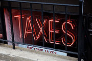 10 Ways to Lower Your 2009 Taxes