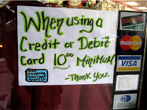 10 Things You Might Not Know About Your Credit Card