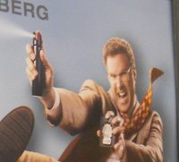 'Other Guys' Poster Disarmed In San Francisco