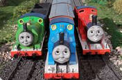 Thomas The Poisonous Tank Engine Recall Fallout Continues