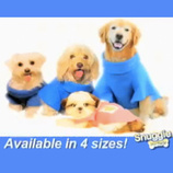 Snuggie For Dogs Strains Human-Canine Relations Nationwide