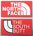 North Face Reaches Settlement With South Butt