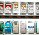 Study: Cigarette Packages Can Help Kill Smokers