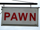Do Not Sign For Your Neighbor's Packages, Then Pawn Them