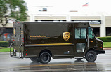 UPS Driver Charged With Stuffing About $30,000 Worth Of Jewelry In His Shoes