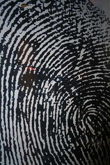 For Some Reason, People Don't Like Being Fingerprinted At The Bank