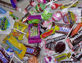 How Will You Get Rid Of Leftover Halloween Candy?