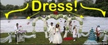 1.3 Mile Long Wedding Dress Shows China Is Ready For Gross Consumerism, Too!