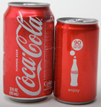 Coke's 90-Calorie Can Will Still Have 5 Teaspoons Of Sugar