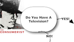 A Very Simple Flowchart Explaining The Digital TV Transition