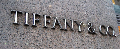 Jeweler Caught Selling Fake Tiffany Items