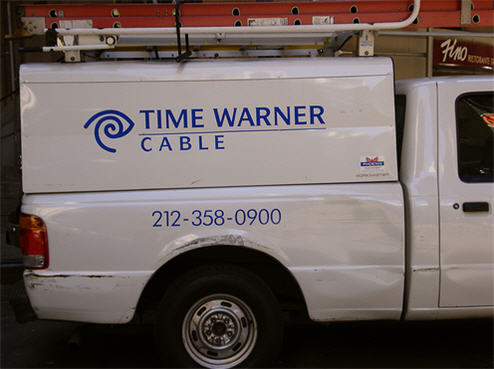 "Time Warner Cable: ""Why Do You Feel Like You're Being Double Billed?"""