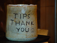 Do Tip Jars Pressure You Into Tipping?