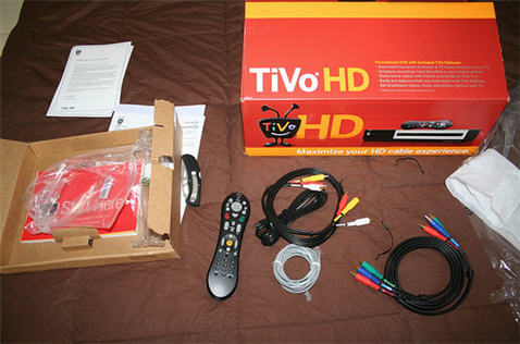 Can TiVo Compete?