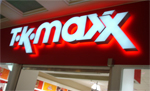 Shopkeeper Stocked Store From The TJ Maxx Where He Worked
