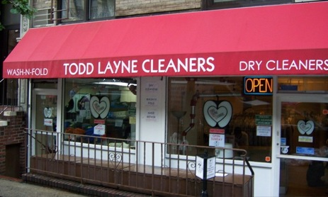 New York Dry Cleaner Sues Disgruntled Customer For $300,000
