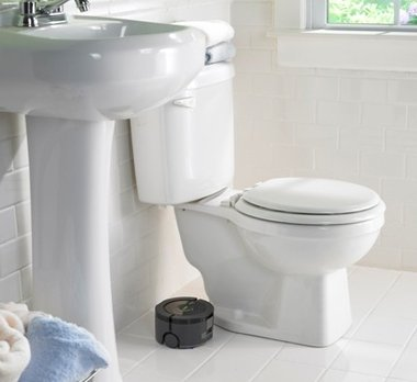 iRobot's Toilet-Scrubbing Robot Is The #1 Thing I Want To See At CES