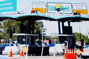 SunPass Regularly Overcharges Customers